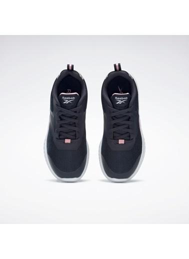 Reebok Kadın Lacivert Rush Runner 3.0  Sneakers FV0345 Lacivert